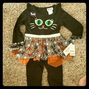 Girls 18m Brand New Halloween outfit Brand New